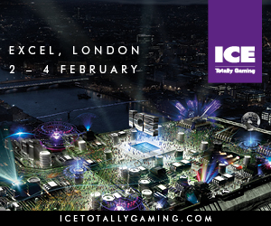 ICE Excel London
