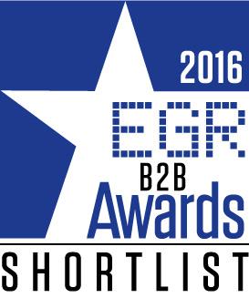 EGR 2016 shortlist