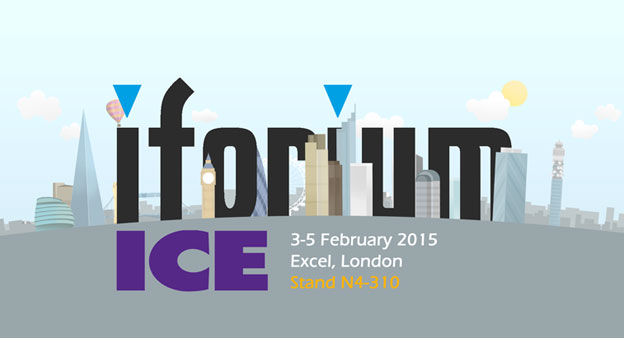 Iforium ICE Totally Gaming 2015
