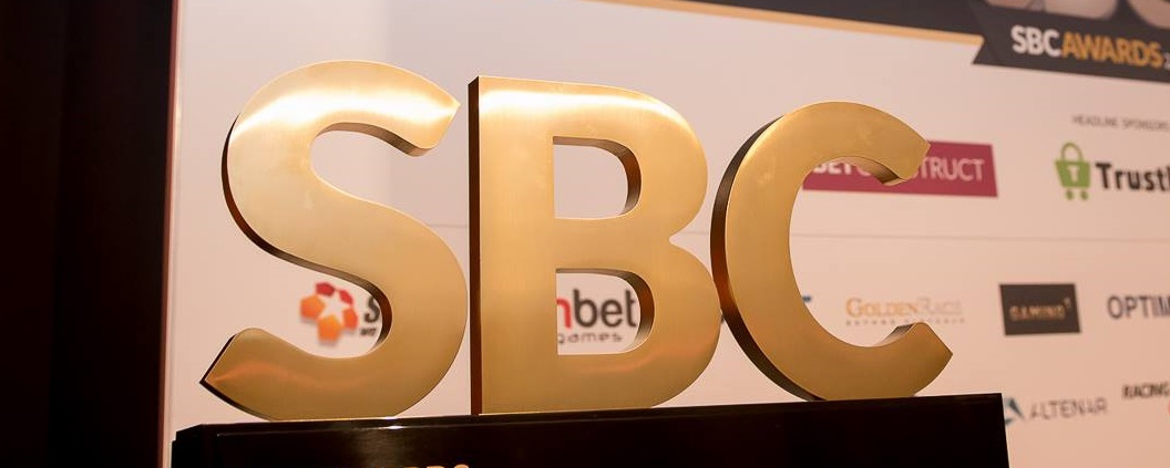 SBC Awards 2020