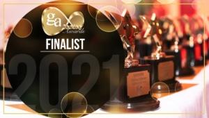 IGA 2021 Finalist Iforium