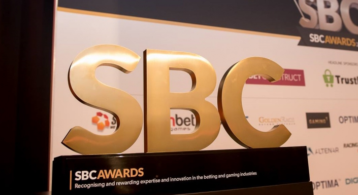 SBC Awards 2020